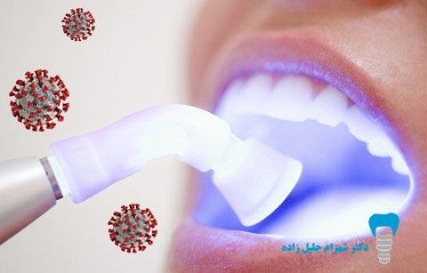crona in dentestry